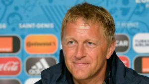 Iceland-Manager