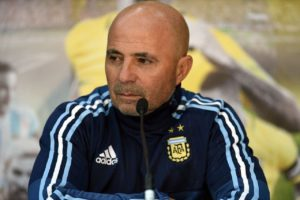 Argentina-Manager