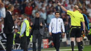 Mourinho-Blames-Ball-Boys