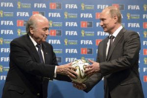 Vladimir-Putin-Football