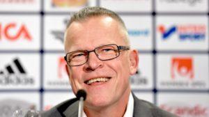 Sweden-Manager