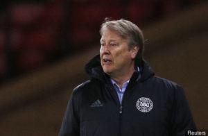 Denmark-Manager